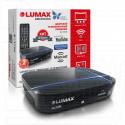 Цифровой ресивер LUMAX DV-1115HD
