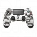 Джойстик DualShock 4 камуфляж