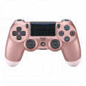 Джойстик DualShock 4 rose gold v.2