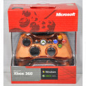 Джойстик XBOX 360/PC Chrome Orange