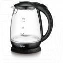 Электрический чайник BBK EK1725G черный