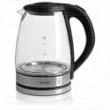 Электрический чайник BBK EK1726G черный металлик