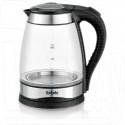 Электрический чайник BBK EK1729G черный