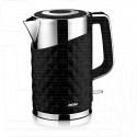 Электрический чайник BBK EK1750P черный