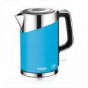 Электрический чайник BBK EK1750P голубой
