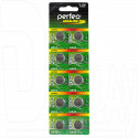 Элемент питания Perfeo AG12 BL10 упаковка 10шт