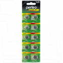 Элемент питания Perfeo AG13 BL10 упаковка 10шт