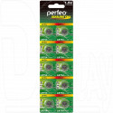Элемент питания Perfeo AG5 BL10 упаковка 10шт