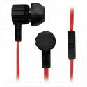 Гарнитура BBK ЕР-1580S черные
