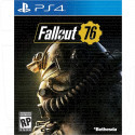 Fallout 76 (русские субтитры) (PS4)