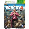 Far Cry 4. Специальное издание (русская версия) (XBOX 360)
