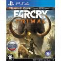 Far Cry Primal (русская версия) (PS4)
