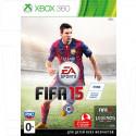 FIFA 15 (русская версия) (XBOX 360)
