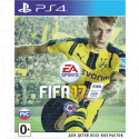 FIFA 17 (русская версия) (PS4)
