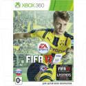 FIFA 17 (русская версия) (XBOX 360)