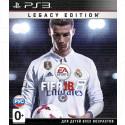 FIFA 18. Legacy Edition (русская версия) (PS3)