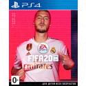 FIFA 20 (русская версия) (PS4)
