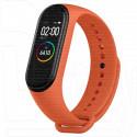 Фитнес браслет Xiaomi Mi Band 4 оранжевый