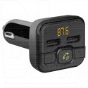 FM-трансмиттер Defender RT-Edge Bluetooth, Handsfree, USB