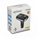 FM-трансмиттер Eplutus FB-02 Bluetooth, Handsfree