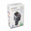 FM-трансмиттер Eplutus FB-11 Bluetooth, Handsfree, 36W
