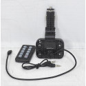 FM-трансмиттер Eplutus FM-629 Bluetooth