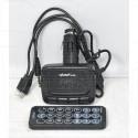 FM-трансмиттер Eplutus FM-649 Bluetooth