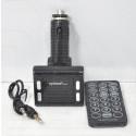 FM-трансмиттер Eplutus LC-810 Bluetooth