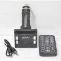 FM-трансмиттер Eplutus LC-816 Bluetooth
