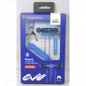 Гарнитура GAL BH-2004 BL Bluetooth