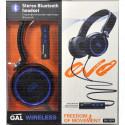 Гарнитура GAL BH-2009 Bluetooth