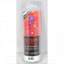 Гарнитура GAL HPS-1200rb фиолетово-красная