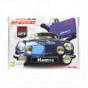 Hamy 4 SD Gran Turismo синяя