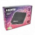 Hamy 5 HDMI черная