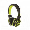 Harper HB-311 гарнитура Bluetooth черно-желтая