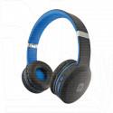 Harper HB-409 гарнитура Bluetooth черно-синяя