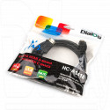 Кабель HDMI - mini-HDMI PRO 1.8 м Dialog