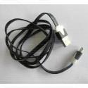 Кабель USB A - Lightning (1 м) Dialog