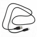 Кабель USB A - USB Type-C (1 м) Dialog