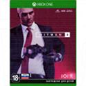 Hitman 2 (русские субтитры) (XBOX One)