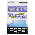 HORI защитная пленка slim&lite для PSP 2000