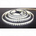 Светодиодная лента Smartbuy 4.8W IP20 SMD 3528 CW (холодный белый) 5 м