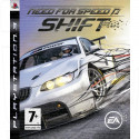 Need for Speed: Shift (русская версия) (PS3)