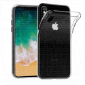 Чехол для iPhone X силиконовый