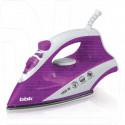 Утюг BBK ISE-1802 фиолетовый