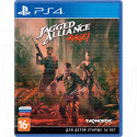 Jagged Alliance: Rage! (русская версия) (PS4)
