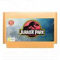 Jurassic Park (8 bit)