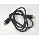 Кабель HDMI - HDMI PRO 1,5 м
