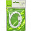 Кабель USB A - iPhone 5 (1 м) Belkin в пакете