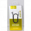 Кабель USB A - micro USB B (1,2 м) Hoco. U17